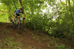 Photo of Peter DYER at Thickthorn