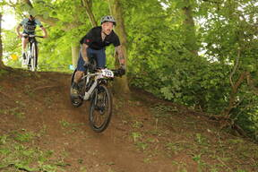 Photo of Robert BUTLER at Thickthorn