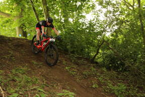 Photo of Mikie BURRELL (spt) at Thickthorn