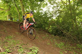 Photo of Luke MANNING at Thickthorn