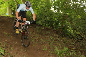 Photo of Mark HARRIMAN at Thickthorn