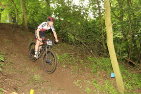 Photo of Thomas HOWES at Thickthorn