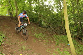 Photo of Paul WRIGHT (gvet) at Thickthorn