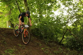 Photo of Harry TILLEY at Thickthorn