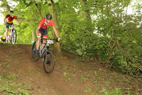Photo of Simon CHRISTIE at Thickthorn