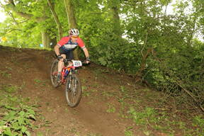 Photo of Jonathan BACKHOUSE at Thickthorn