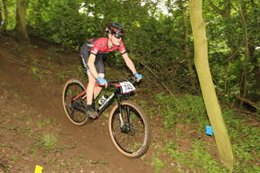 Photo of Josh DARLOW at Thickthorn