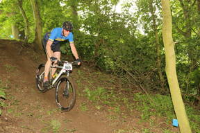 Photo of Shaun GREEN at Thickthorn