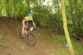 Photo of Dominic SWITZER at Thickthorn