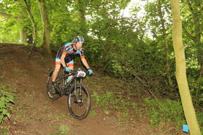 Photo of Paul QUANTRILL at Thickthorn