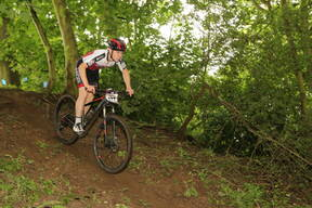 Photo of Rider 277 at Thickthorn