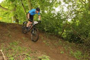 Photo of Jordan DANIELS at Thickthorn