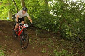 Photo of Richard WOLD at Thickthorn