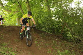 Photo of Andy BIRD at Thickthorn