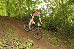 Photo of Mark TILLEY at Thickthorn