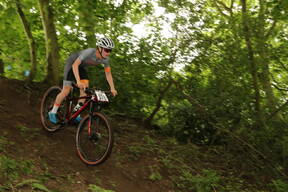 Photo of Harry HOWLETT at Thickthorn