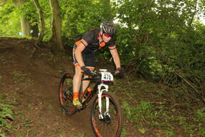 Photo of Paul BROWN (xc) at Thickthorn