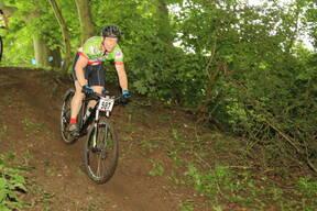 Photo of Stuart LEMANSKI at Thickthorn