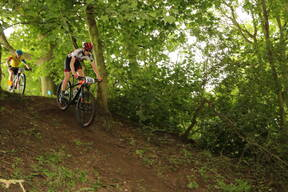 Photo of Callum EVANS at Thickthorn