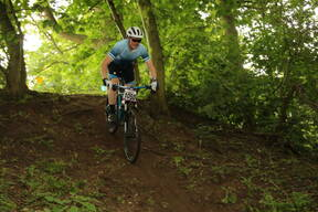 Photo of Justin FOXALL at Thickthorn