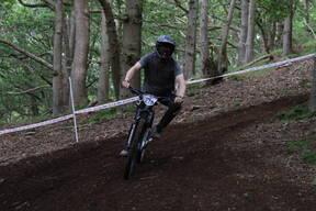 Photo of Chris WILLIAMS (mas4) at Llanfyllin