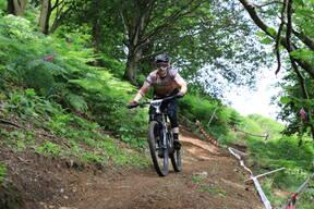Photo of Josh EVANS (3) at Llanfyllin