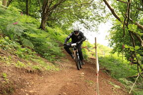 Photo of Simon COVENTRY at Llanfyllin