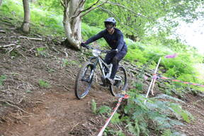 Photo of Stephen BRATT at Llanfyllin