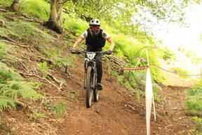 Photo of Sam STORR at Llanfyllin