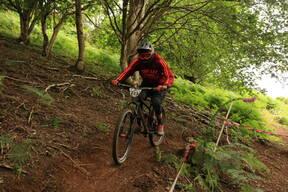Photo of Kevin SEXTON at Llanfyllin
