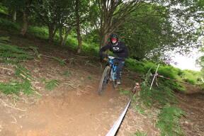 Photo of Ewan PRICE at Llanfyllin
