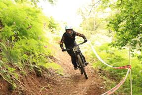 Photo of Chris ALDRIDGE at Llanfyllin