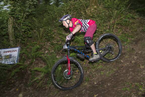 Photo of an untagged rider at Grogley Woods
