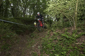 Photo of Rider 431 at Grogley Woods