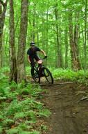 Photo of Rider 1469 at Thunder Mountain