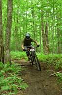 Photo of Ian CAMPBELL (PA) at Thunder Mountain
