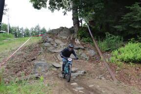 Photo of Rider 895 at Thunder Mountain