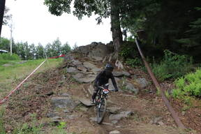 Photo of Erik ROMAN at Thunder Mountain