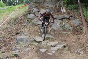 Photo of Brian CAMPBELL at Thunder Mountain
