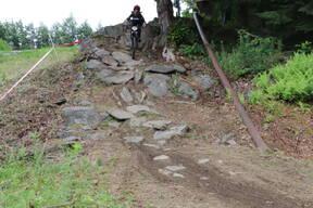 Photo of Rider 1133 at Thunder Mountain