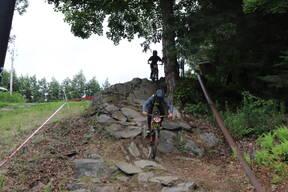 Photo of Luca CATALANO at Thunder Mountain