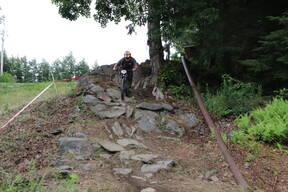 Photo of Rider 1138 at Thunder Mountain