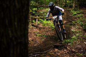 Photo of an untagged rider at Thunder Mountain, MA