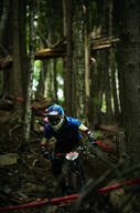 Photo of Andrew BUCKLEY at Thunder Mountain
