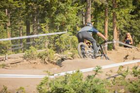 Photo of Sam TOOHEY at Winter Park, CO