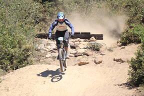 Photo of Landon VEGA at Mt Shasta