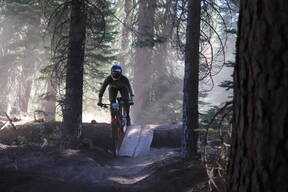 Photo of Andrew CAVAYE at Mt Shasta