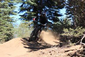 Photo of Ben REEDER at Mt Shasta