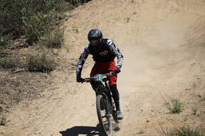 Photo of Nik DOMMEN at Mt Shasta
