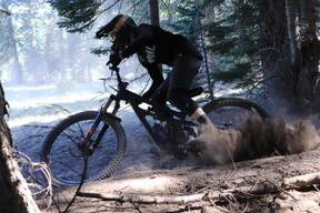 Photo of Keith ROBERT at Mt Shasta